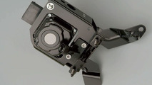 BMW Night Vision camera