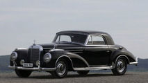 1952: Mercedes-Benz 300 S Coupe