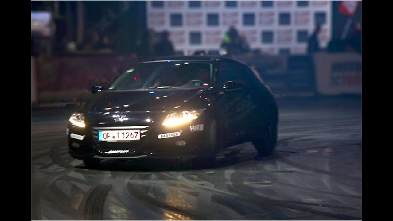 Drift-Car Honda CR-Z Hybrid
