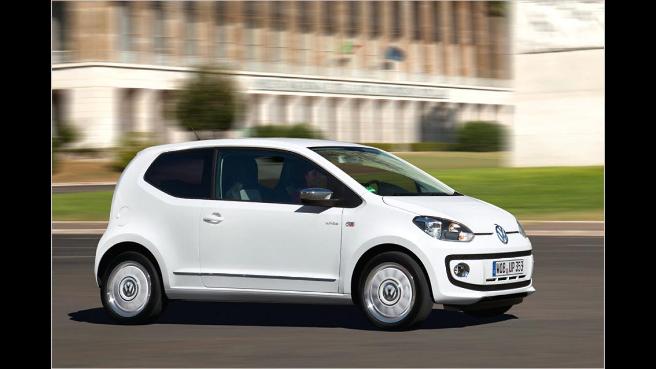 VW Up/Seat Mii/Skoda Citigo