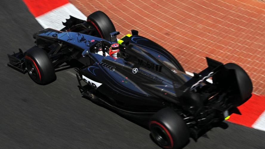 Team says Honda not planning to buy McLaren
