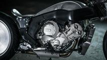 BMW Motorrad Ignite Straight Six Project