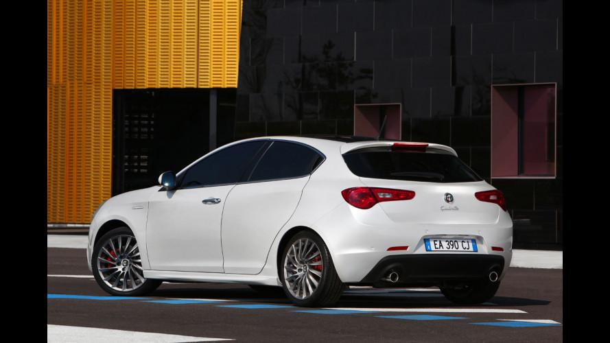 Alfa Romeo Giulietta: grandi ambizioni