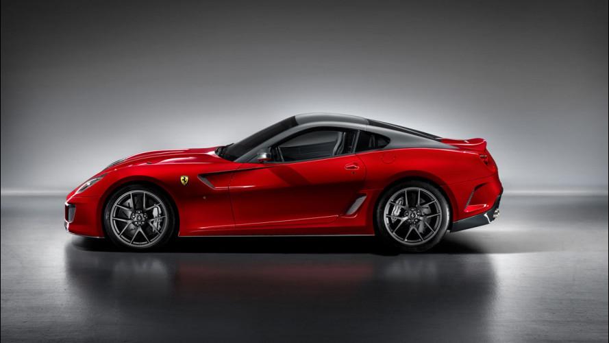 Ferrari chiude il 2010 con 300 vendite in Cina
