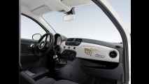 Fiat 500 1.4 Natural Power Turbo