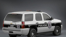 2007 Chevy Police Tahoe
