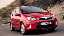 Ford C-Max Facelift