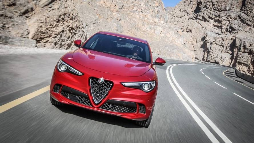 2018 Alfa Romeo Stelvio Quadrifoglio first drive: Unexpected, unhinged, unbelievable