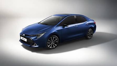 2020 Toyota Corolla Rendered With New Auris Influences
