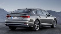 Novos Audi A5, S5 e TT RS se preparam para desembarcar no Brasil ainda este ano