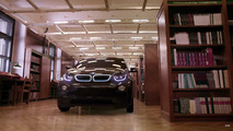 BMW i3 anuncio de televisión