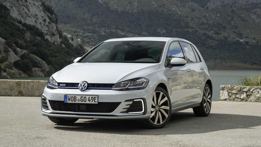 VW trará versão
