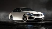 Mercedes C300 Sport