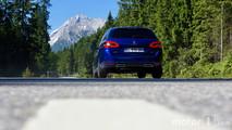 Essai Peugeot 308 restylée 2017