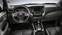 Fiat Fullback Cross
