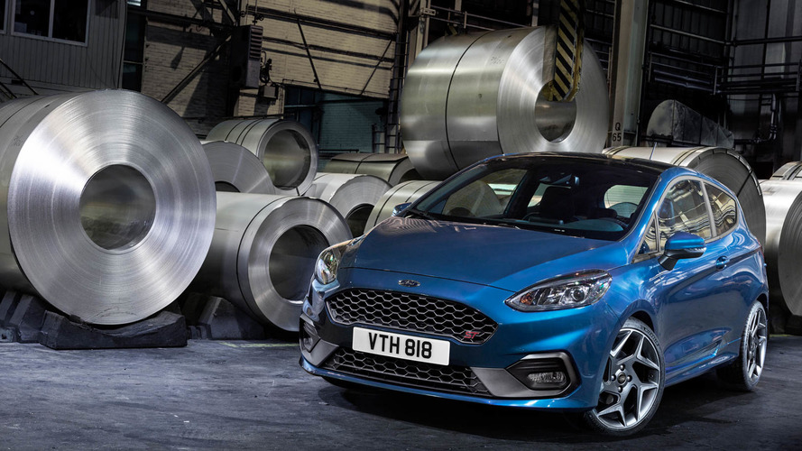 Performance models give Ford a welcome boost