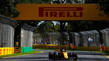 Classificação do GP da Austrália 2017