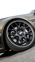 Mercedes C63 AMG Wagon by FolienCenter-NRW & SR-Performance 22.10.2013