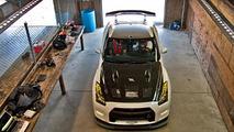 Switzer ClubSport GT-R 21.06.2013