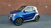 2016 Smart Fortwo: Review CA