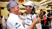 Mark Webber, Porsche Team