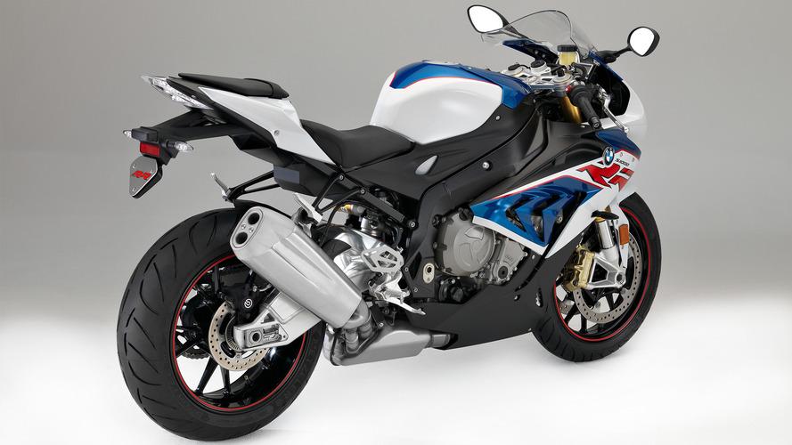 BMW, bazı motosikletlerini geri çağırıyor