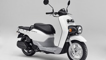 Honda scooter examples