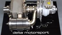 Vidéo - Une micro-turbine à la rescousse des voitures électriques