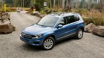 2017 Volkswagen Tiguan: Review CA