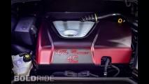 Garage Italia Alfa Romeo 4C La Furiosa