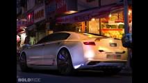 Qoros 9 Sedan Concept