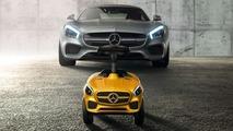 Mercedes-AMG GT Bobby-Benz