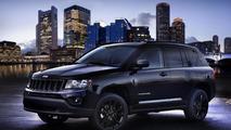 Jeep Compass Altitude Edition 26.3.2012