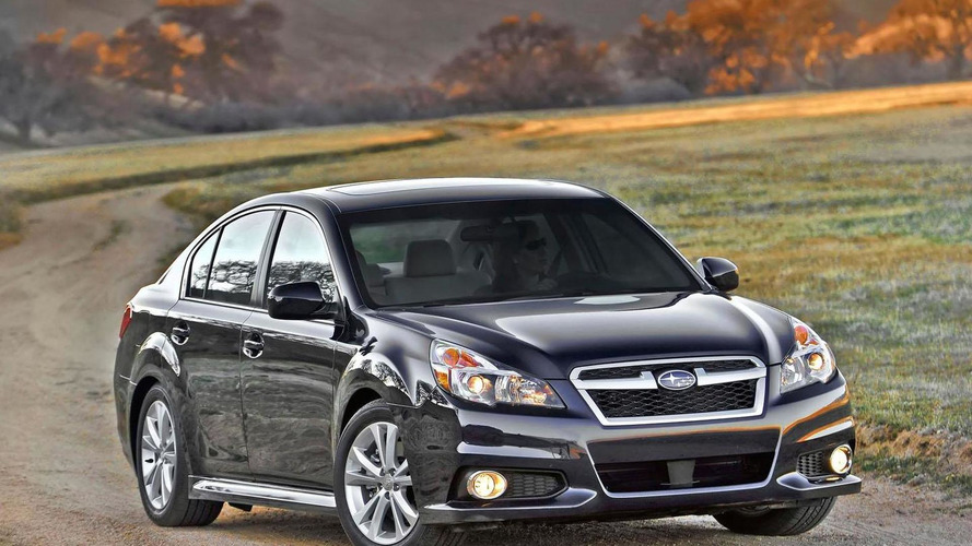 Subaru considering going mainstream - report