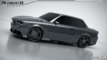 TM Concept30 based on BMW 3-Series (E30)