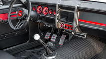 1965 Ford Mustang Fastback SPLITR by Ringbrothers