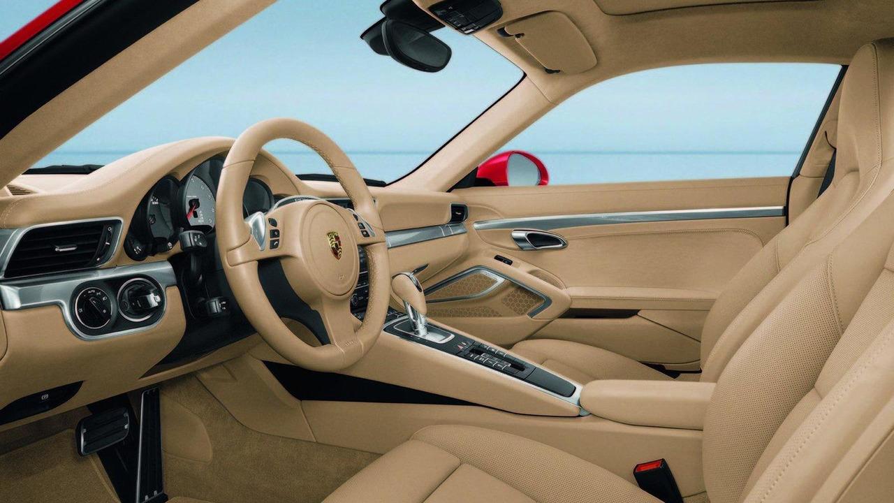 2012 Porsche 911 leaked photo, 1600, 17.8.2011