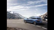 Renault Megane Sporter GT, station wagon all'insegna della sportività [VIDEO]