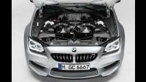BMW M6 Gran Coupé de 560 cv tem as primeiras imagens reveladas