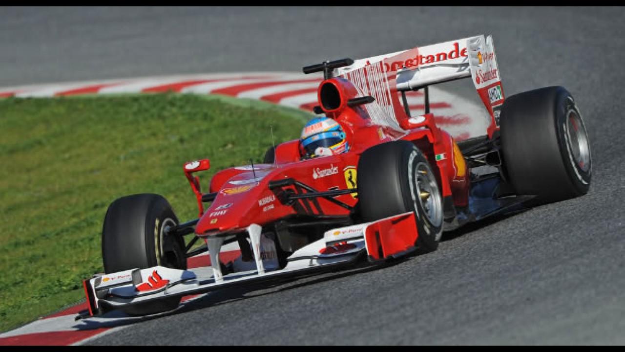 Autoracing cobre ao vivo todos os testes da pré-temporada da Fórmula 1