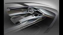 Audi e-tron quattro Concept antecipa inédito SUV 100% elétrico
