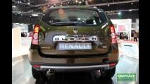 Salão de Buenos Aires: Fotos do Novo Renault Duster