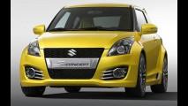 Salão de Genebra: Suzuki Swift S-Concept