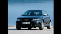 Carros para sempre: Audi A3 nasceu como opção mais esportiva ao Golf