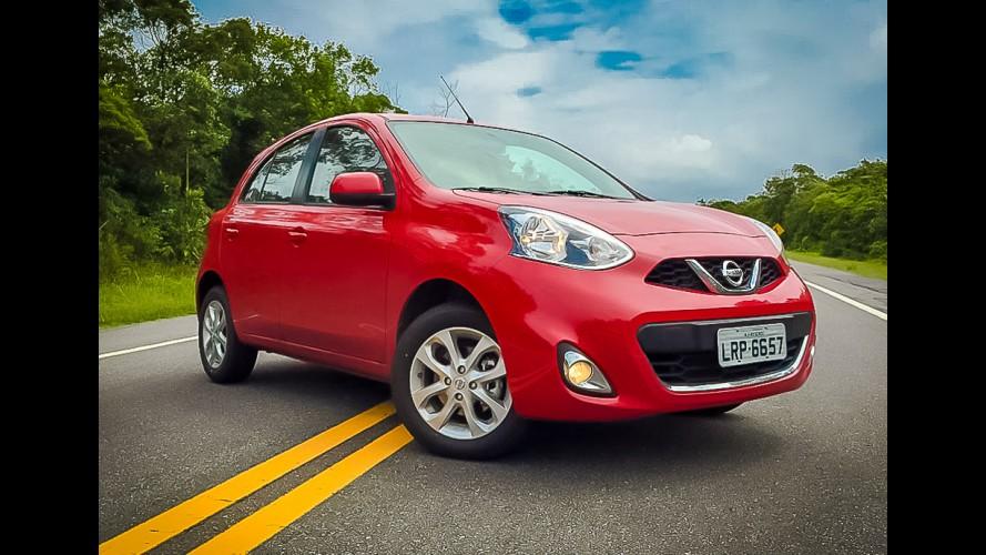 Nissan anuncia ex-GM como novo diretor de vendas para o Brasil
