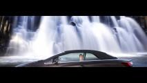 Opel Cascada, i primi teaser