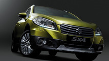 Suzuki plotting Nissan Juke rival and AWD Swift - report