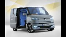 Volkswagen eT!
