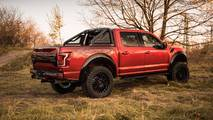 GeigerCars Ford F-150 Raptor HP520