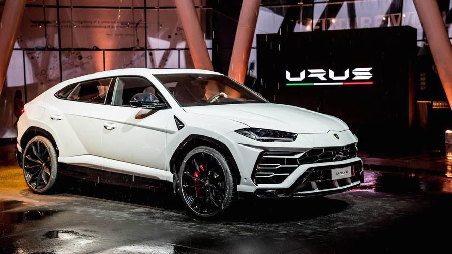 Lamborghini Urus tem 1ª unidade vendida no Brasil por R$ 1,7 milhão